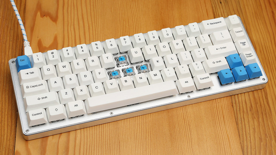 The WhiteFox