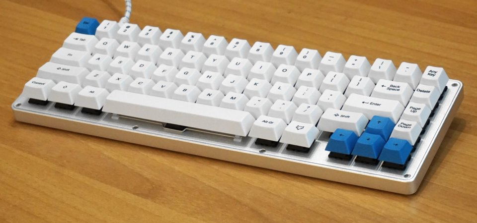 How to build your WhiteFox